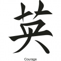 Courage &nbsp (WT0951)